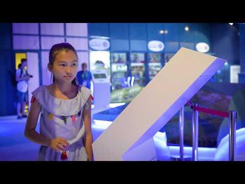 Belarus Pavilion at Expo 2017 Astana