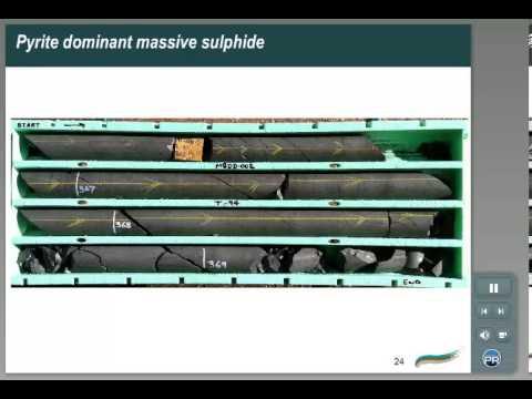 Peel Mining Presentation from June 2013 Sydney Mining Club