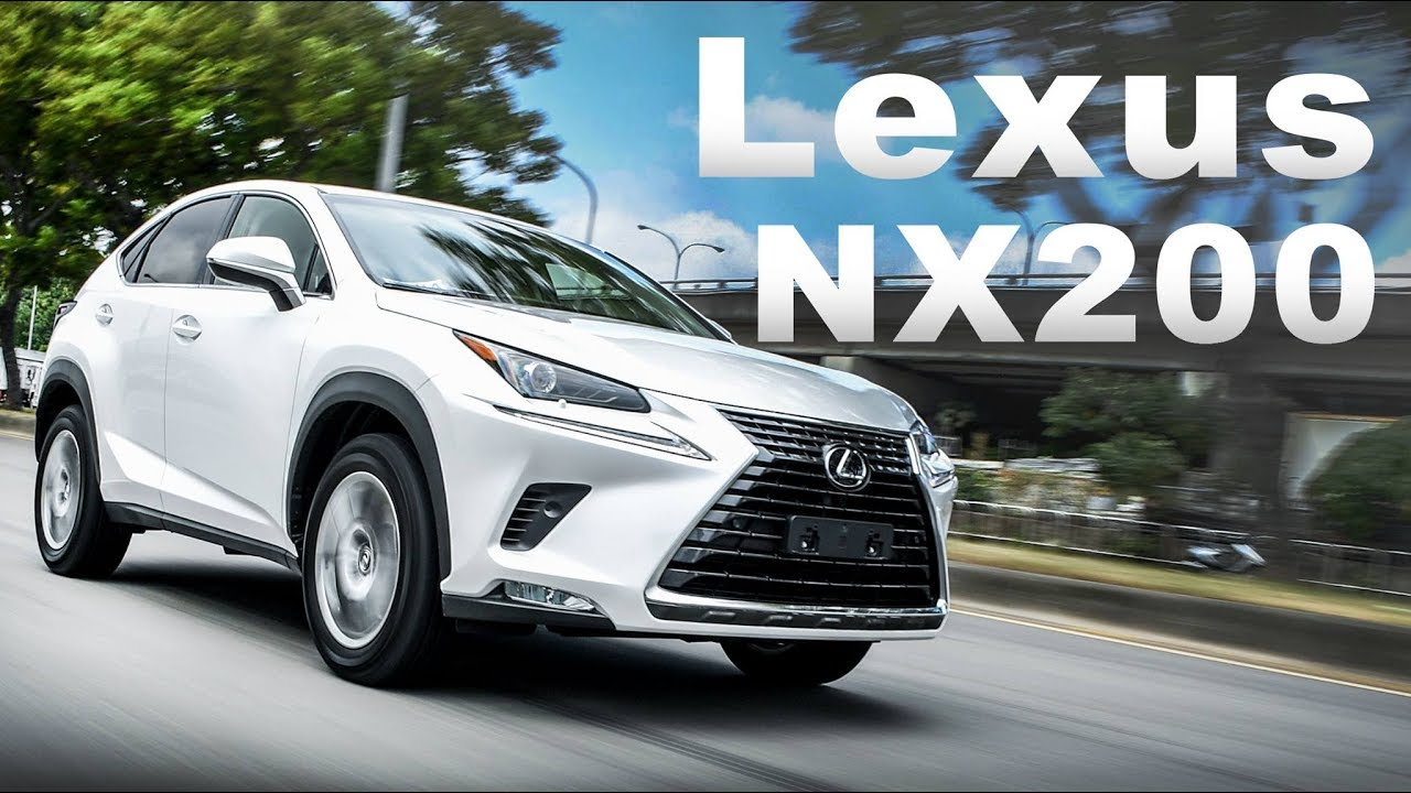 Lexus NX200 YouTube