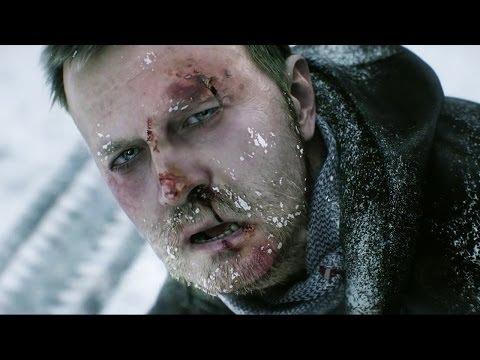 THE DIVISION Cinematic Trailer [E3 2014] 1080p