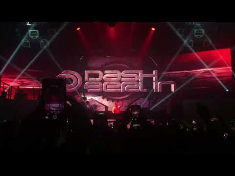 Dash Berlin Opening We Are Tour LIVE @ Colosseum Jakarta 29/09/2017