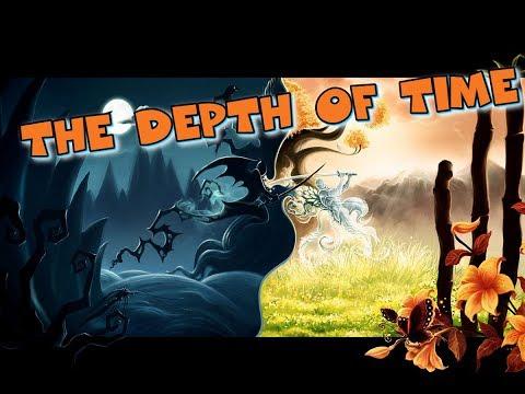 "🔥AFK ARENA🔥 - Новый Этап ЧП ""The Depth of Time"" - Глубина Времени !!!"