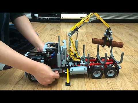 Lego 9397