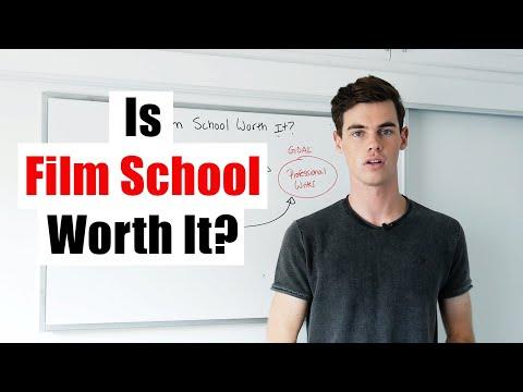Is Film School Worth It?