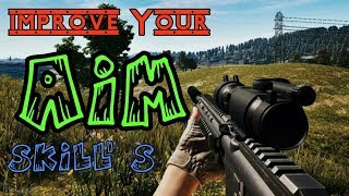 Pubg mobile : How to improve aim | How to spot enemy | Pubg mobile Pro Tips | In Hindhi