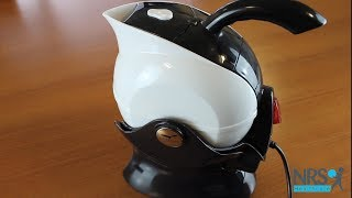 Uccello Easy Pour Kettle and Tipper Review