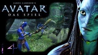 Let's Play James Cameron's Avatar: Das Spiel #14: Eskort-Service...ähm -Quest ach, Geleitschutz