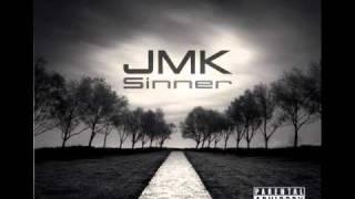 JMK Sinner - Gracias