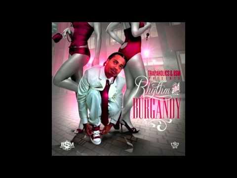 Ice Burgandy- Fuck Da Police- Feat. Waka Flocka- Rhythm and Burgandy