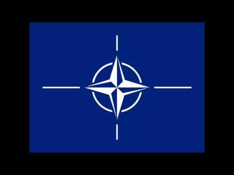 NATO Hymn (synth)