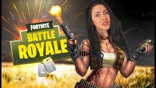 Fortnite Battle Brutal 🤐 Nichts für schwache Nerven!