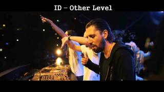 Tomorrowland 2015 ID Other Level