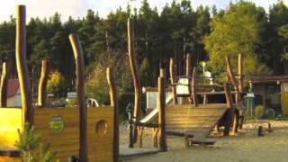 Campingpark Buntspecht - kinderfreundliches Campen