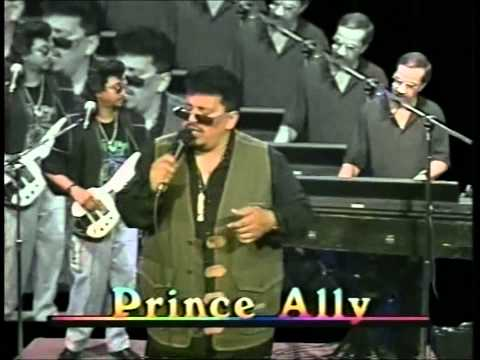 Prince Ally - Every Thing I Own - Remix.