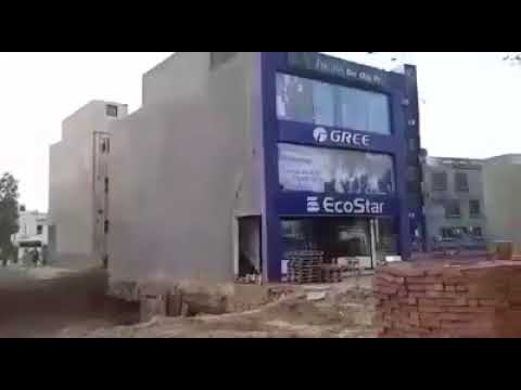 Plaza Crashed in Bahria Town Lahore