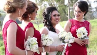 Ardalan&Alni Wedding Highlight