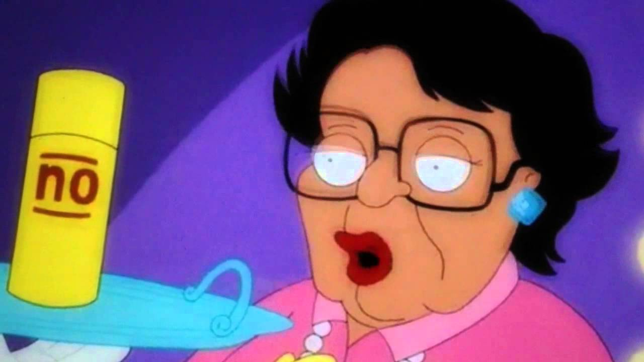 Consuela From Family Peter Griffin Guy No - Youtube-9229