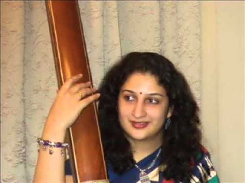Radhadhar Madhu Milind by Dr. Kalyani Bondre