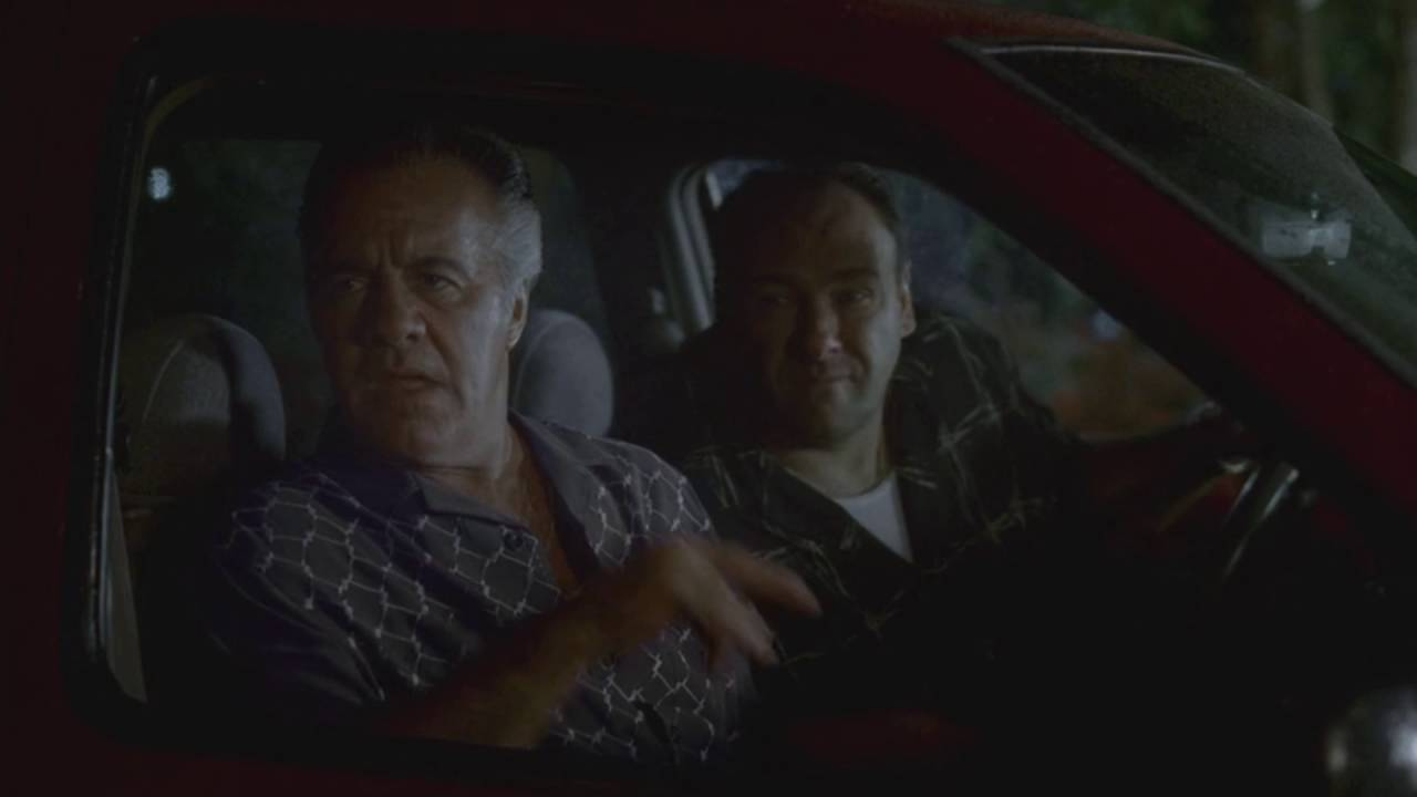 e706d391ed34f Lin-Manuel Miranda and Other Actors You Didn't Realize Were on 'The Sopranos '