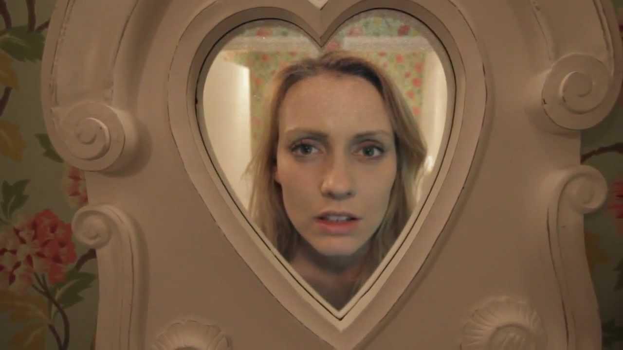 Pov mirror test youtube for Mirror 7th girl