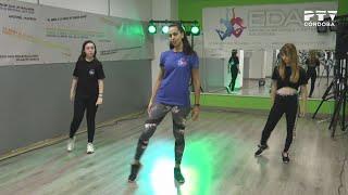 «Baila en casa con EDAEC» 42