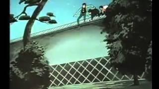 lupin III prima sigla tv PLANET O