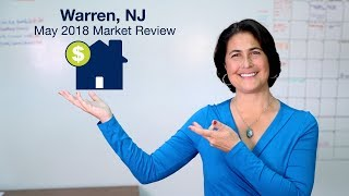 Weiniger Group: Market Update May 2018, Warren TWP, NJ