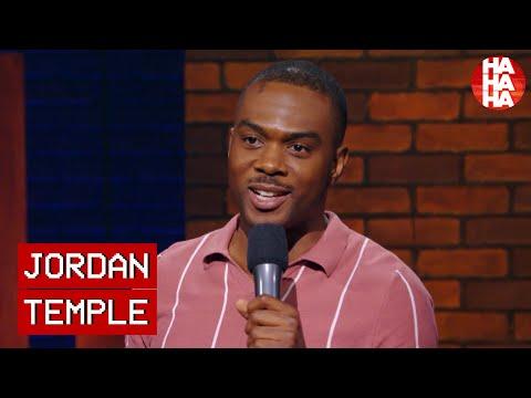 Jordan Temple - Safari Robberies & Racist Doctor Seuss Rhymes