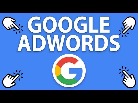 Google AdWords Tutorial 2019 | How To Run Google Ads 2019 Step By Step