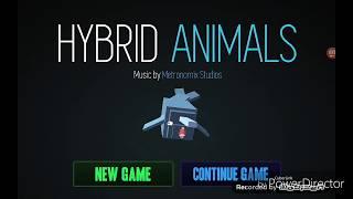 Взлом hybrid animals