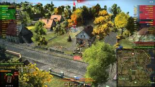 World of Tanks СТАДО!!!!
