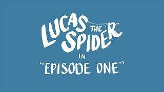 Lucas the Spider - Stafaband