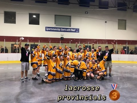 2019 Lax Provincials