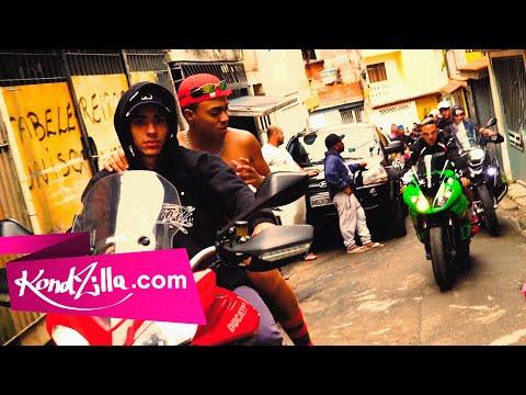 MC Lipi E MC Digo STC - Olha Esses Robôs - Despertador Das Favelas (kondzilla.com)