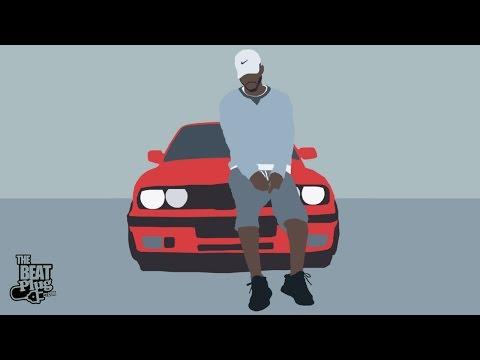 "Bryson Tiller Type Beat ""Jodeci"" | Type Beat 2017 | Sampled Hip Hop Instrumental"