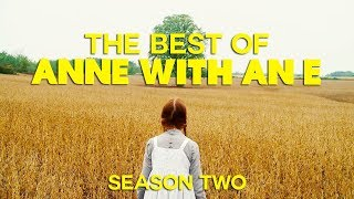 THE BEST OF ANNE WITH AN E   SEASON 2