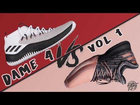 adidas-dame-4-vs-harden-vol.-1!