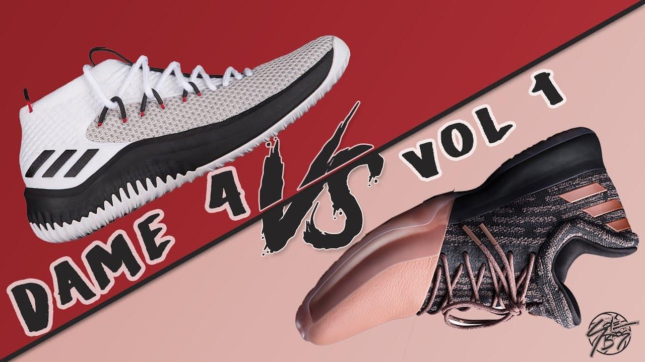 0aa36899064 best price adidas harden vol 1 rød rosa 915ed a92db