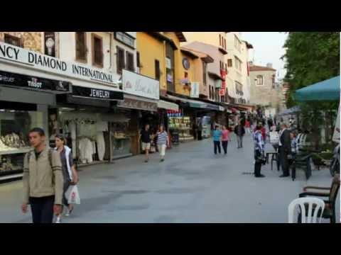 Izmir,Kusadasi - Turkey 2012