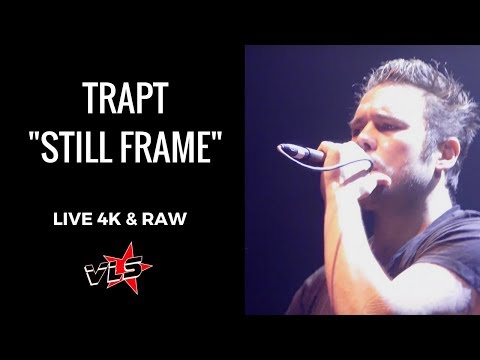 Ep. 991 - Trapt - \