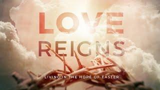 SRMBC Easter Service 04042021
