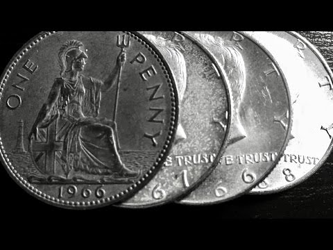 THE 60'S! PEACE, LOVE & SILVER! COIN ROLL HUNTING HALF DOLLARS