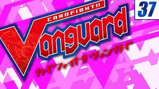 [Sub][Image 37] Cardfight!! Vanguard Official Animation - Invasion of the PSYqualia Zombie