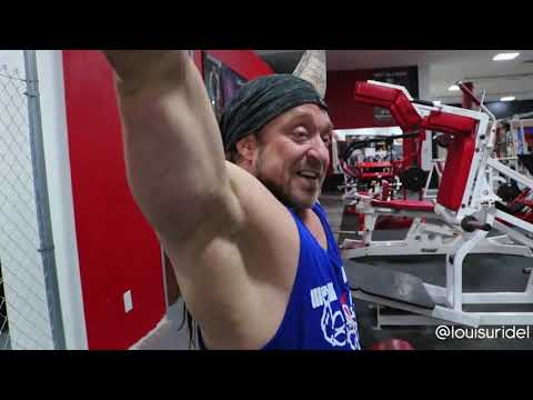 Lateral Pulldowns done RIGHT. – Big Sexy Fitness