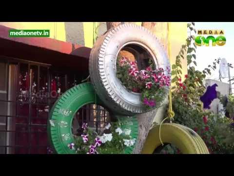 Weekend Arabia | Garden at home in Bahrain (Epi208 Part4)