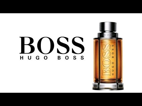 hugo boss boss the scent fragrance youtube. Black Bedroom Furniture Sets. Home Design Ideas