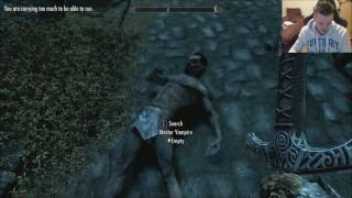 SKYRIM SE: How to Resurrect Dead NPC'S (Console Commands)