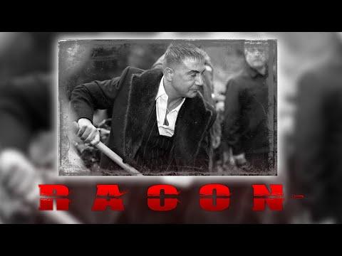 Sedat Peker - RACON (Remix)