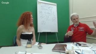 Лев Оз: Влияние символов на формирование событий в жизни человека и общества