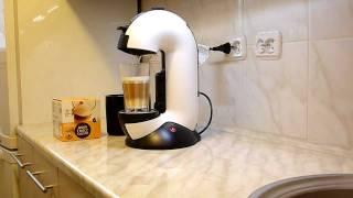 Nescafe Dolce Gusto Fontana, Latte Macchiato
